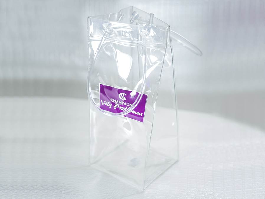 ICE BAG champagne Vély-Prodhomme